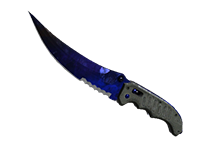 ★Flip Knife | Doppler (Волны)