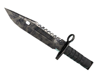 ★M9 Bayonet | Stained (Патина)