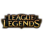 Логотип League of Legends.