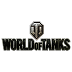 Логотип World of Tanks.