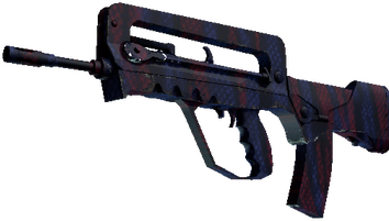 FAMAS | Teardown (Демонтаж)