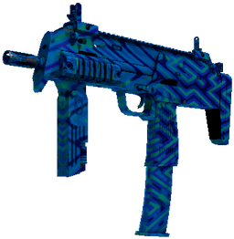 MP7 | Asterion (Астерион)