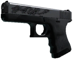 Glock-18 | Dragon Tattoo (Татуировка дракона)