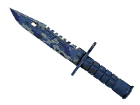 ★M9 Bayonet | Bright Water (Чистая вода)