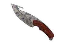 ★Gut Knife | Stained (Патина)