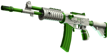 Galil AR | Eco (Эко)