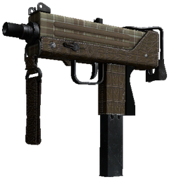 MAC-10 | Commuter (Пассажир)