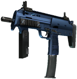 MP7 | Anodized Navy (Анодированная синева)
