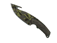 ★Gut Knife | Boreal Forest (Северный лес)
