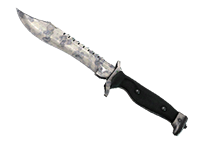 ★Bowie Knife | Stained (Патина)