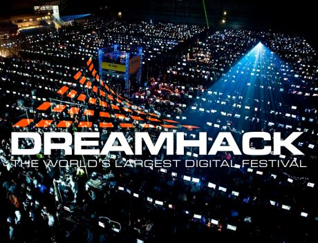 Чемпионат по CS:GO на DreamHack Winter 2014