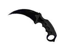 ★Karambit | Doppler (Волны)