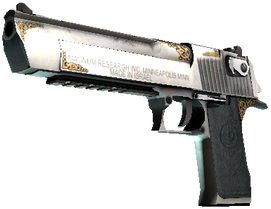 Desert Eagle | Heirloom (Наследие)