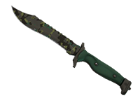 ★Bowie Knife | Boreal Forest (Северный лес)
